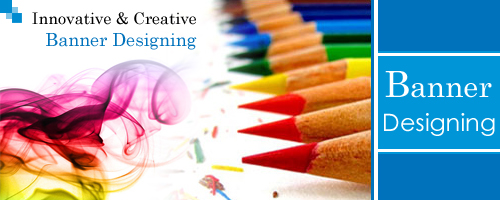 Professional Design Banners Photoshop Brush Banners