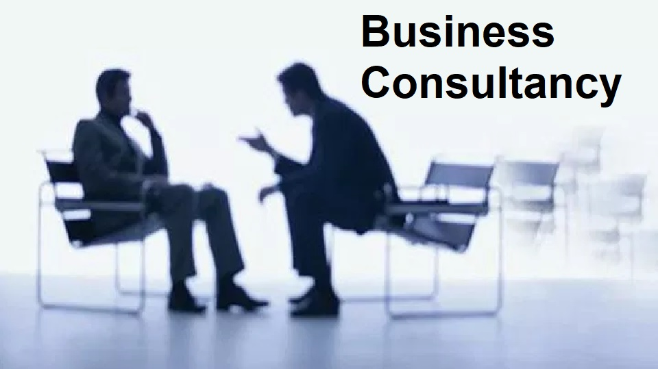 Business Consultancy - iTrade Consultants